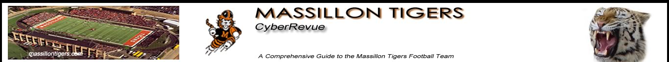 Massillon Tigers CyberRevue