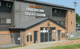 Paul Brown Tiger Stadium