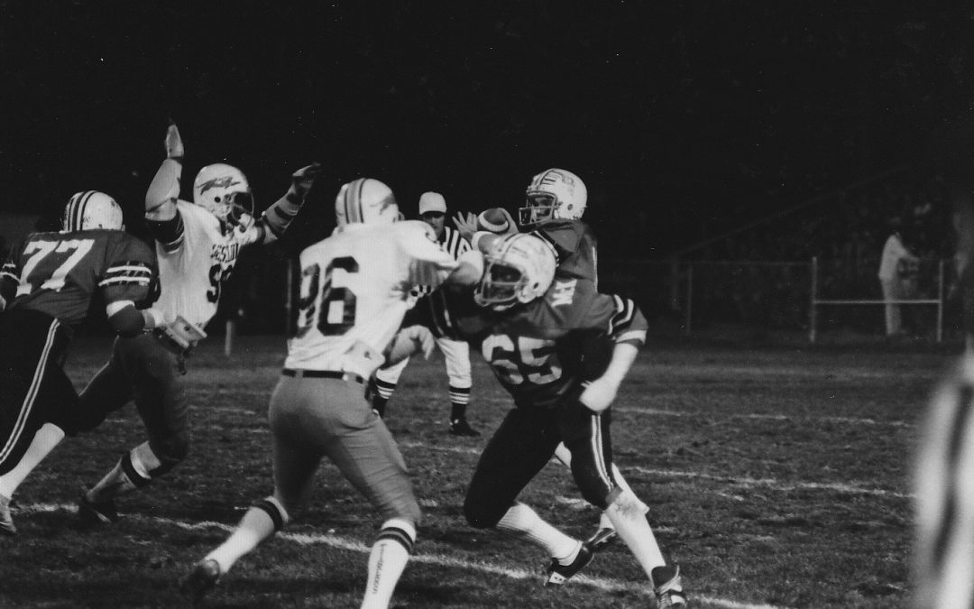 Relive the Rivalry: 1980 OHSAA Playoffs Massillon 14, Canton McKinley 6