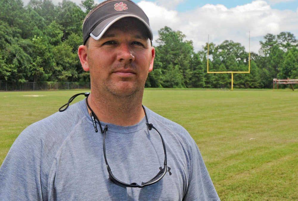 Massillon finds new QB coach in Troxler