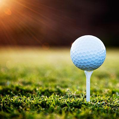 FUNDRAISER: 2018 Golf Outing