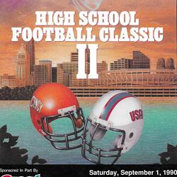 The Buddy LaRosa Football Classic