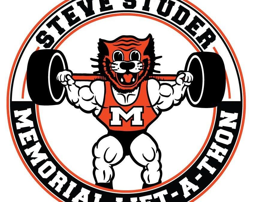 Another Successful Steve Studer Memorial  Lift-a-Thon