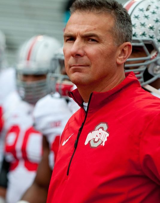 2018 Football Spring Kickoff – Guest: OSU Head Coach Urban Meyer